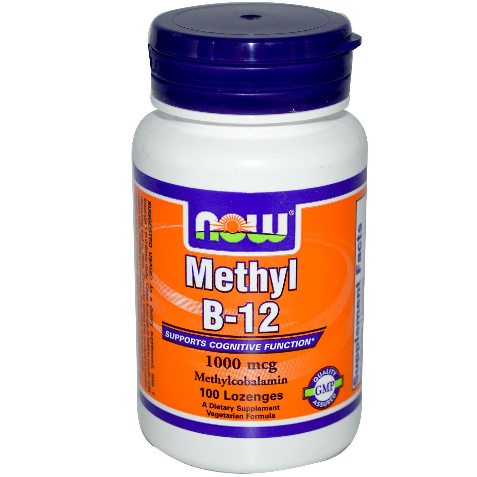 Vitamin B12 Methylcobalamin Lozenges Ving Health Shop